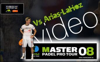 Video master PPT 2008 Lamperti-Díaz vs Lahoz-Arias
