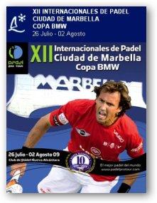 XII Internacionales Ciudad de Marbella
