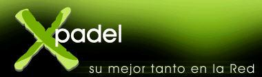 Xpadel retransmitirá en directo el Padel Pro Tour Julio Alegria Kopa