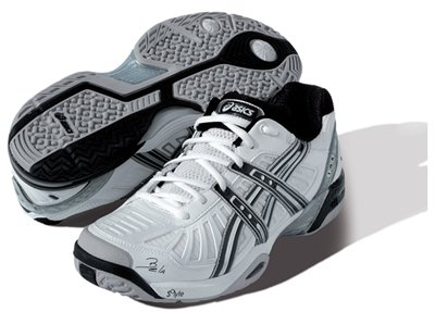 Zapatillas de padel GEL – BELA RESOLUTION OC