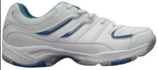 zapatillas de padel vision